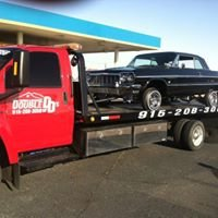 Double DD's towing & recovery