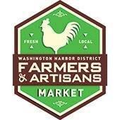 Washington Harbor District Farmers & Artisans Market