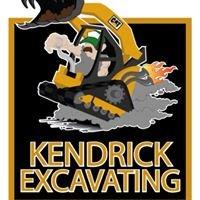 Kendrick Excavating LLC.