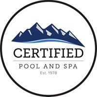 Certified Pool and Spa - Reno