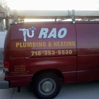Rao Plumbing and Heating