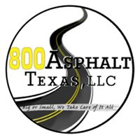 800 Asphalt Texas LLC