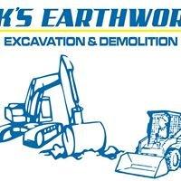 JK's Earthworx