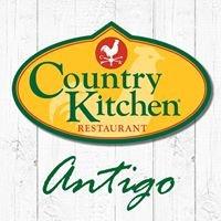 Country Kitchen- Antigo