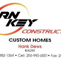 Turn Key Construction