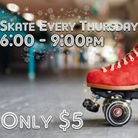 Star Skate Norman