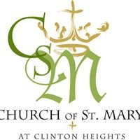 Church of St. Mary at Clinton Heights