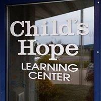 Child's Hope Learning Center