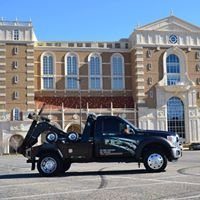 Panhandle Recovery Services Inc~Lubbock