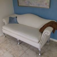 Griffin Upholstery