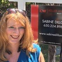 Sabine Dillon - Keller Williams
