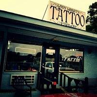 Lady Liberty Tattoo Parlor