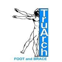Truarch Foot & Brace