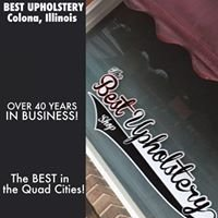The Best Upholstery Shop