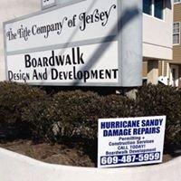 Boardwalk Development