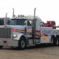 Gulf Towing and Recovery, LLC