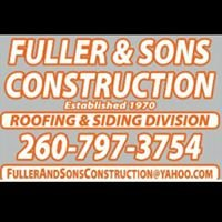 Fuller and Sons Construction Fort Wayne