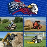 Pioneer Equipment, Inc.
