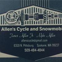 Allen's Cycle