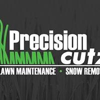 Precision Cutz, LLC.   Lawn Care/Snow Removal