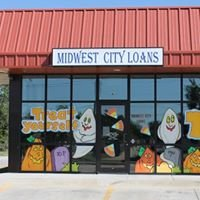 Midwest City Loan Service