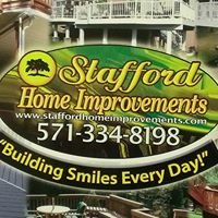 Stafford Home Improvements