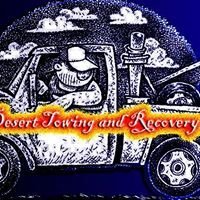 Desert Towing and Recovery LLC