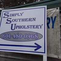 Simply Southern Upholstery