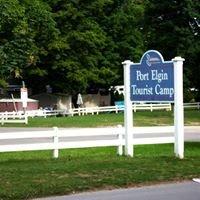 Port Elgin Municipal Tourist Camp