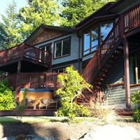 Madrona Cove House