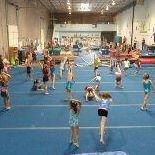 Advanced Gymnastics Recreational Program