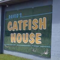 David's Catfish House