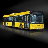 Autobusy TEDOM