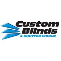 Custom Blinds and Shutter World