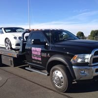 NYC Prime Towing, Inc.