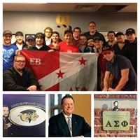 Alpha Sigma Phi-Epsilon Beta Chapter