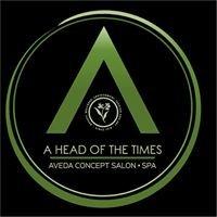 A Head of the Times Aveda Concept Salon/Spa