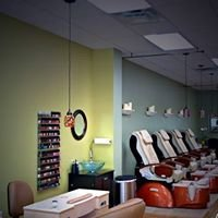Cuticles Nail Salon