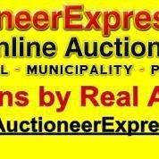 AuctioneerExpress.com - Online Auctions