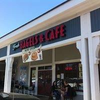 HB Bagels & Cafe