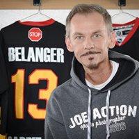 Joe Action Sports Photographer