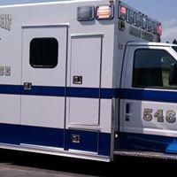 Jackson Township Volunteer Ambulance Association