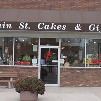 Main Street Cakes & Gifts