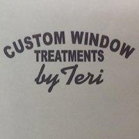 Custom Window Treatments by Teri
