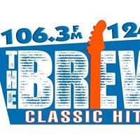 1240 The Brew - Classic Hits of the 60's, 70's, 80's