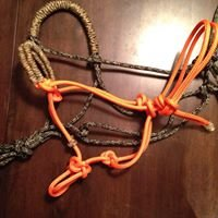 Horse Knots Custom Tack