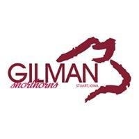 Gilman Shorthorns