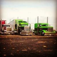 Eagle Trucking inc.
