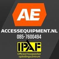 Access Equipment BV