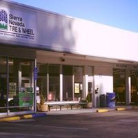 Sierra Nevada Tire and Wheel - Placerville, CA